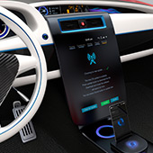 Dashboard Electronics, USB, Charging