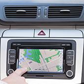 Navigation & Infotainment
