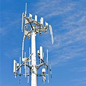 Wireless Infrastructure, Base Stations