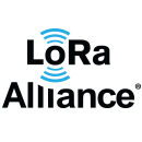 LoRa Alliance verticle widget