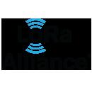 LoRa Alliance verticle widget