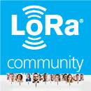 Semtech semiconductor LoRa community