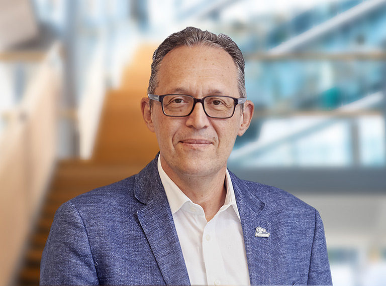 Semtech Semiconductor executive leadership Jean-Paul Bardyn Chief Technology Officer and Vice President R&D, Wireless and Sensing Products Group