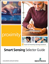 Semtech Design Support Resources Smart Sensing Selector Guide