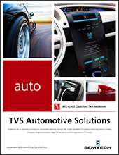 Semtech Product Guide TVS Auto