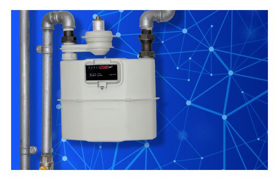 natural gas smart safety shutoff