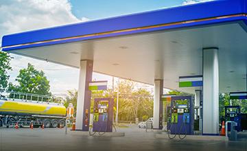 LoRa Optimized Petroleum Gas Management
