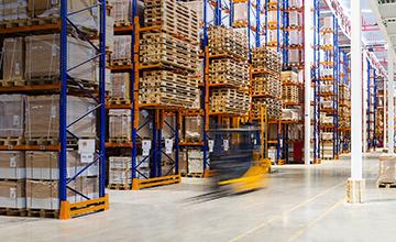 LoRa asset and facility monitoring