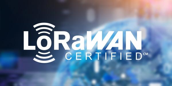 LoRa Alliance LoRaWAN Certified program