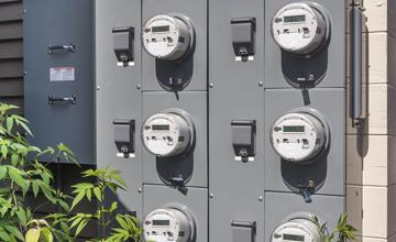 LoRa Smart AMI-based meters