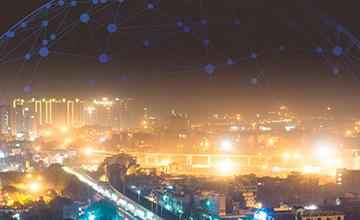 LoRa website smart cities ahoy