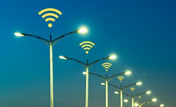 LoRa website smart cities Ubicquia