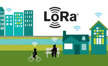 LoRa website smart health mov tech