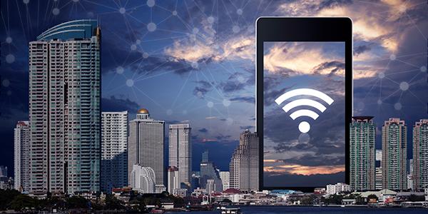LoRa Wireless RF Technology