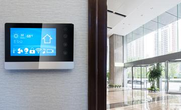 Smart Homes & Buildings | Applications | Semtech LoRa | Semtech