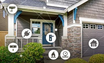 LoRa smart homes get even safer and smarter