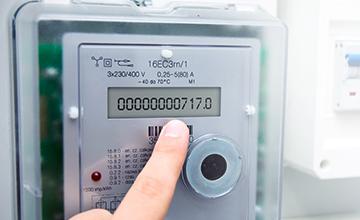 LoRa-based prepaid energy metering