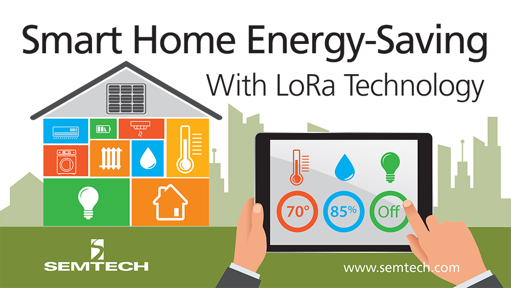 Semtech S Lora Technology To Transform Kingting Tech Yosmart Line Of Smart Home Devices