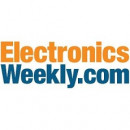 Electronics Weekly Logo