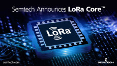 LoRa Core Product Announcement