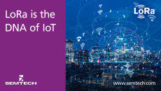 Semtech's LoRa Technology Drives Proven, Flexible Internet of Things (IoT) Solutions at MWCA 2018
