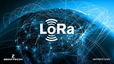 Nesten Nationwide LoRa-based Network