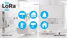 Semtech and YoSmart Deliver Advanced Smart Home Automation Solutions