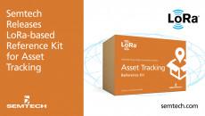 Asset Tracking Kit