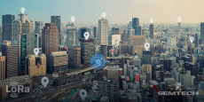 Semtech Simplifies Development of Geolocation for LoRa®-based Applications Broadens access to network generated location data; announces Cloud-services to support rapid development of location solutions for LoRa Technology