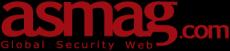 AsMag logo