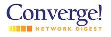 Converge!  Logo