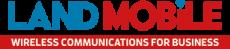 Land Mobile Logo