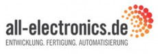 all-electronics logo