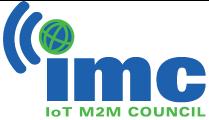 IMC IoT M2M Council