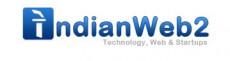 Indian Web2 Logo