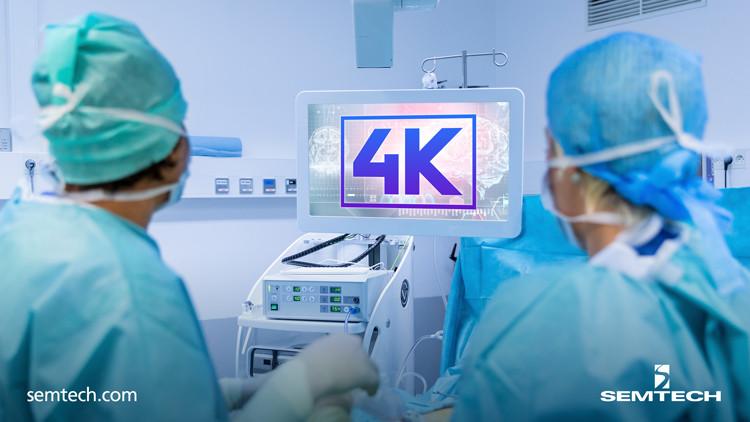 Semtech's BlueRiver Revolutionizes Operating Room AV