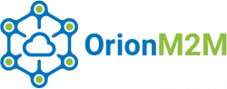 Orion m2m Logo