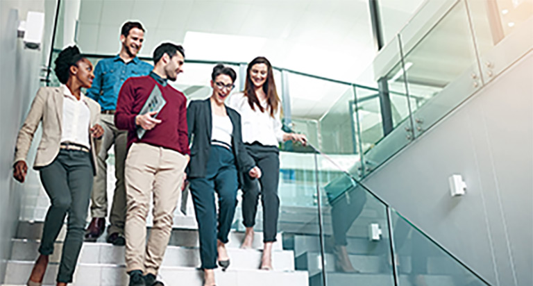 Semtech's Culture Our company values exceptional effort and multidisciplinary collaboration. Employees are dispersed globally, and different offices and functional groups often reflect the cultures of the regions they serve.