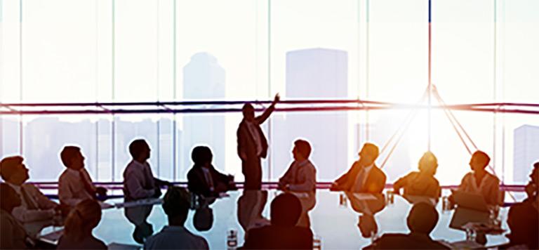 Semtech Executive Leadership