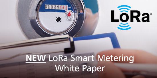 New Smart Metering White Paper Featuring Birdz