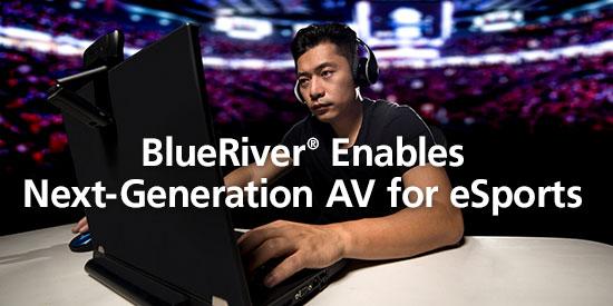 BlueRiver Esports