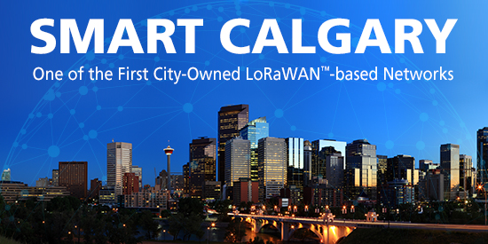 Smart Calgary Videos, White Paper and Use Cases