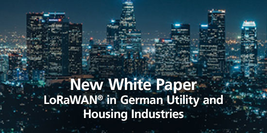 ZENNER white paper LoRaWAN