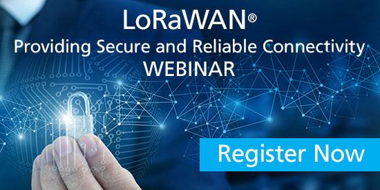 LoRaWAN Security Webinar