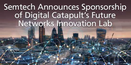 Digital Catapult Sponsorship