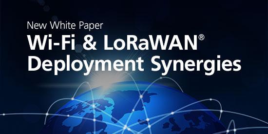 LoRa Alliance Wi-Fi LoRaWAN White Paper