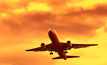 LoRa-based asset tracking & logistics for aviation