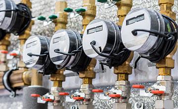 LoRa-based Internet of Things water metering