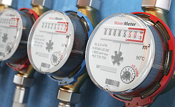 LoRa smart utilities e-book