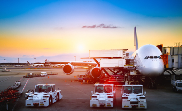 LoRa-based smart asset tracking solutions from Adveez help global airports reduce the costs of maintaining ground equipment.